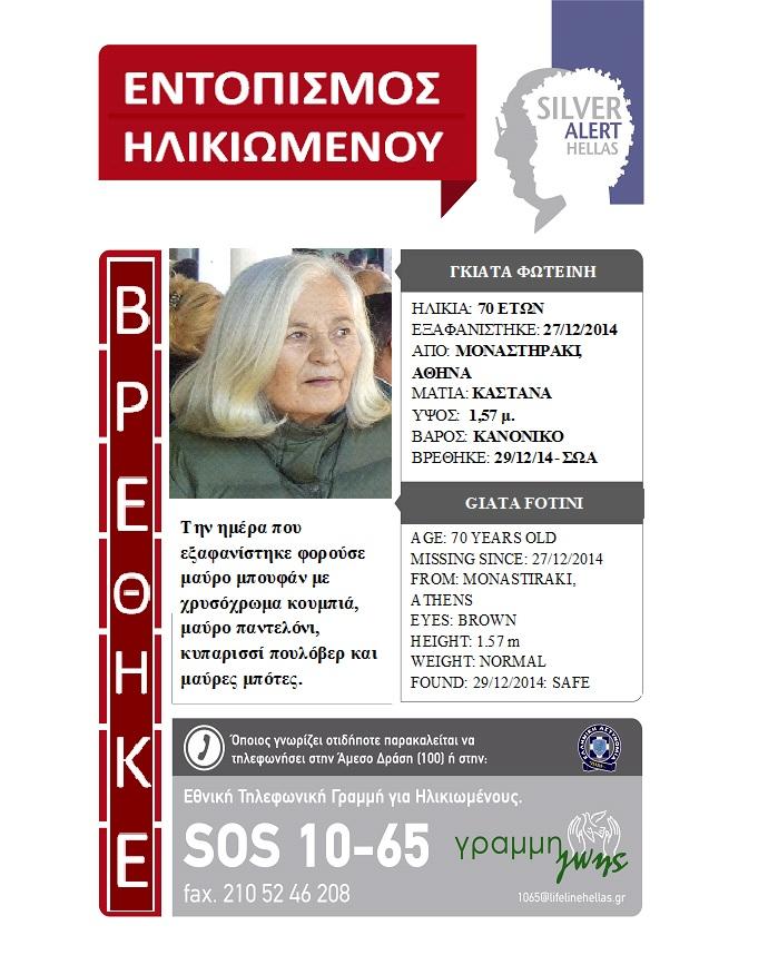 FOUND GIATA (S.A. 28-12-2014)