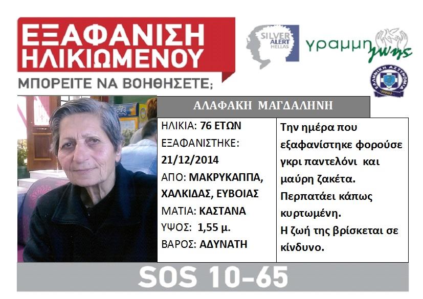 LOST - ALAFAKI.22-12-2014